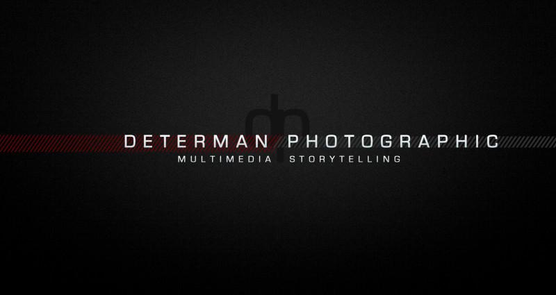 Determan Photographic | LOGO